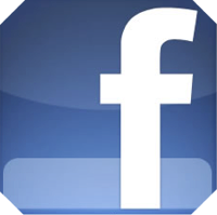 Like use on               Facebook